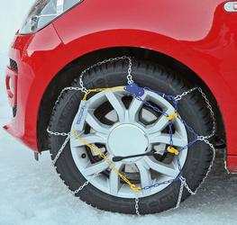 Comparatif chaînes à neige