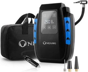 Avis compresseur d'air portatif OneAmg