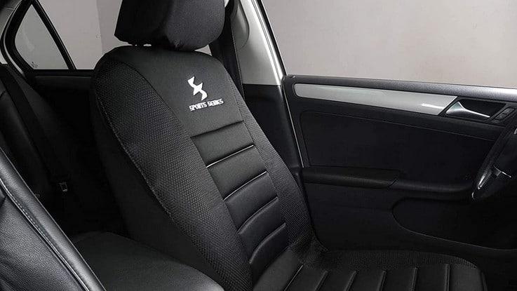 Comparatif meilleure housse de siège auto