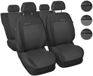 Housse de siège auto Elegance P3 Auto-Dekor