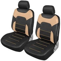 Housse de siège auto simili-cuir Upgrade4Cars