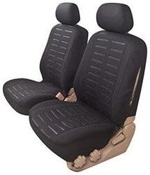 Housse de siège auto tissu Upgrade4Cars