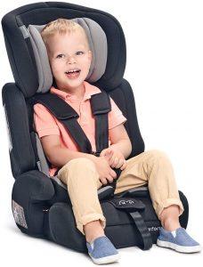 siège auto évolutif Kinkerkraft Confort Up