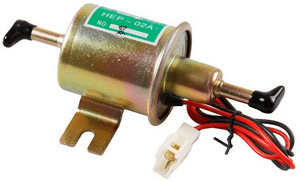 Test et avis sur la pompe à carburant Universal Automotive HEP-02A