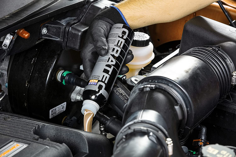 additif huile moteur