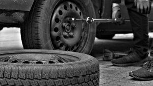 pneus de voitures rechapés